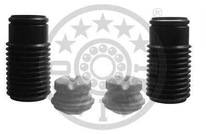 Kit de protection contre la poussière, amortisseur - OPTIMAL - AK-735003