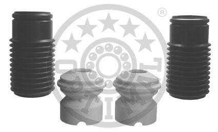 Kit de protection contre la poussière, amortisseur - OPTIMAL - AK-735005