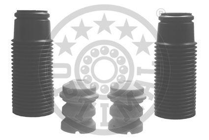 Kit de protection contre la poussière, amortisseur - OPTIMAL - AK-735006