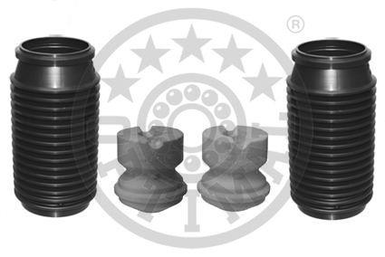 Kit de protection contre la poussière, amortisseur - OPTIMAL - AK-735008