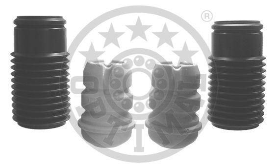 Kit de protection contre la poussière, amortisseur - OPTIMAL - AK-735010