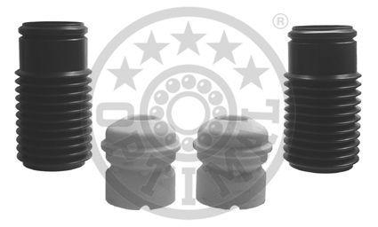 Kit de protection contre la poussière, amortisseur - OPTIMAL - AK-735011