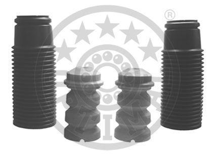 Kit de protection contre la poussière, amortisseur - OPTIMAL - AK-735013