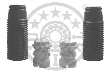 Kit de protection contre la poussière, amortisseur - OPTIMAL - AK-735016