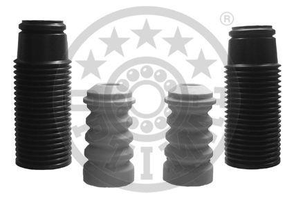 Kit de protection contre la poussière, amortisseur - OPTIMAL - AK-735018