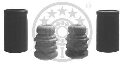 Kit de protection contre la poussière, amortisseur - OPTIMAL - AK-735022