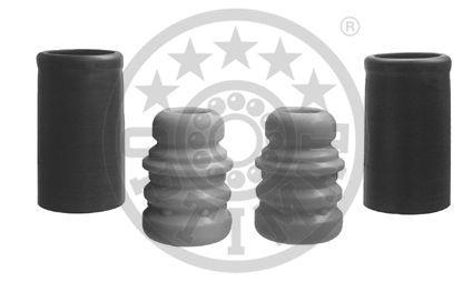 Kit de protection contre la poussière, amortisseur - OPTIMAL - AK-735023