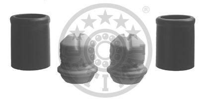Kit de protection contre la poussière, amortisseur - OPTIMAL - AK-735025