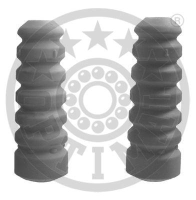 Kit de protection contre la poussière, amortisseur - OPTIMAL - AK-735026