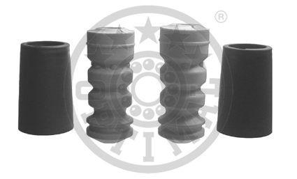 Kit de protection contre la poussière, amortisseur - OPTIMAL - AK-735029