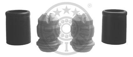 Kit de protection contre la poussière, amortisseur - OPTIMAL - AK-735030