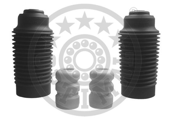 Kit de protection contre la poussière, amortisseur - OPTIMAL - AK-735033
