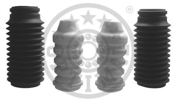 Kit de protection contre la poussière, amortisseur - OPTIMAL - AK-735035