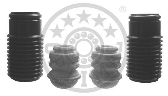 Kit de protection contre la poussière, amortisseur - OPTIMAL - AK-735037
