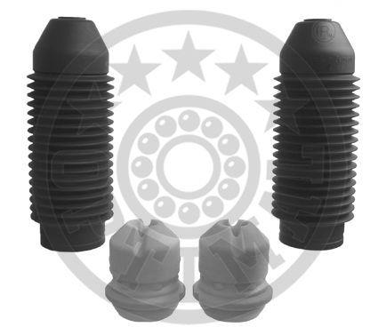 Kit de protection contre la poussière, amortisseur - OPTIMAL - AK-735039