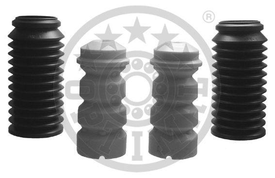 Kit de protection contre la poussière, amortisseur - OPTIMAL - AK-735040