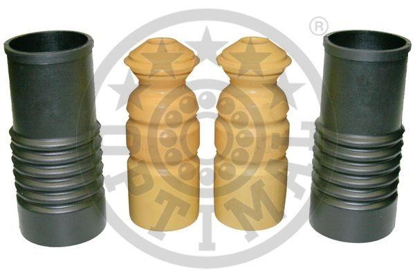 Kit de protection contre la poussière, amortisseur - OPTIMAL - AK-735051