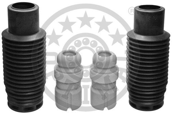 Kit de protection contre la poussière, amortisseur - OPTIMAL - AK-735064