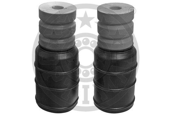 Kit de protection contre la poussière, amortisseur - OPTIMAL - AK-735070