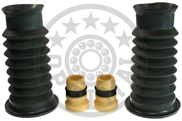 Kit de protection contre la poussière, amortisseur - OPTIMAL - AK-735072