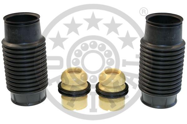 Kit de protection contre la poussière, amortisseur - OPTIMAL - AK-735074