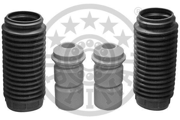 Kit de protection contre la poussière, amortisseur - OPTIMAL - AK-735084