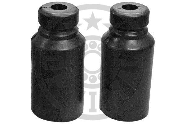 Kit de protection contre la poussière, amortisseur - OPTIMAL - AK-735086