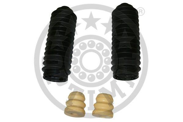 Kit de protection contre la poussière, amortisseur - OPTIMAL - AK-735093