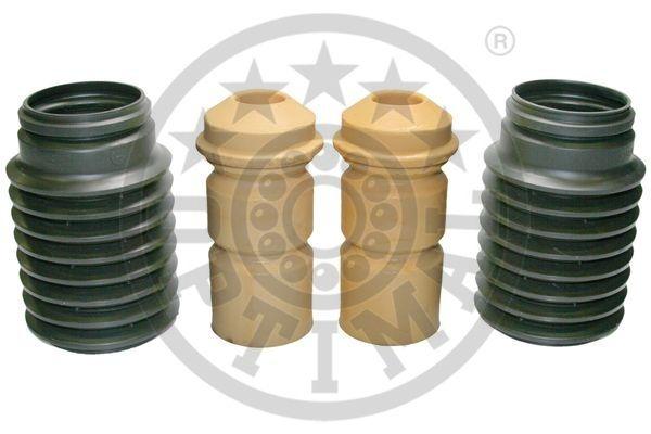 Kit de protection contre la poussière, amortisseur - OPTIMAL - AK-735114