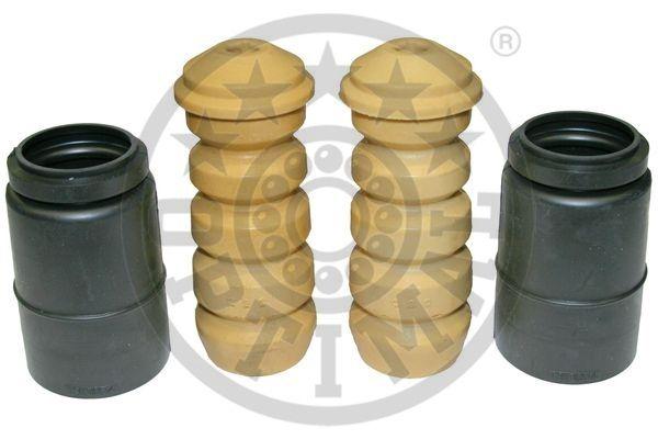 Kit de protection contre la poussière, amortisseur - OPTIMAL - AK-735122