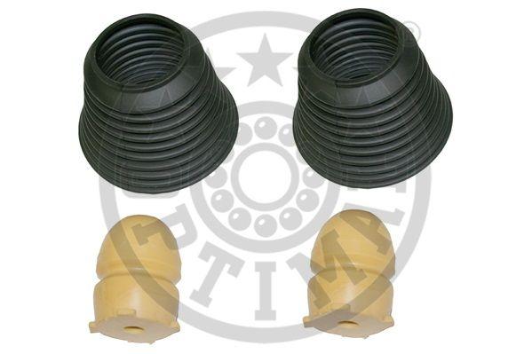 Kit de protection contre la poussière, amortisseur - OPTIMAL - AK-735137