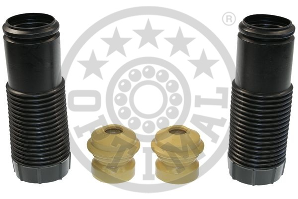 Kit de protection contre la poussière, amortisseur - OPTIMAL - AK-735159
