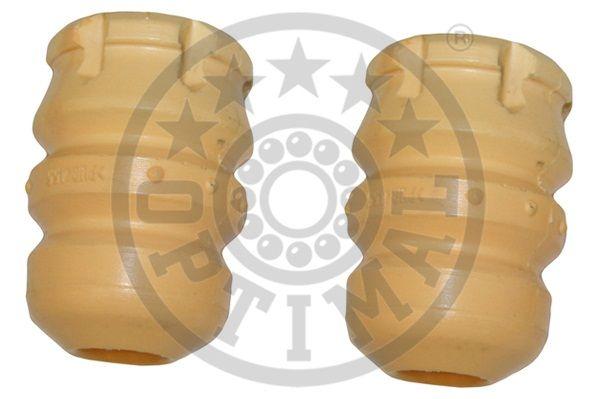 Kit de protection contre la poussière, amortisseur - OPTIMAL - AK-735193