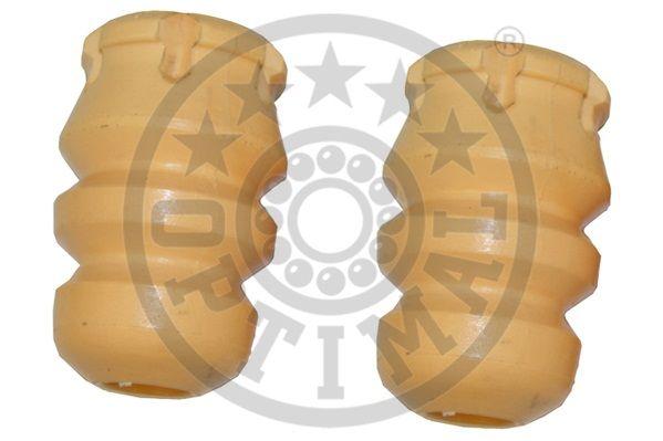 Kit de protection contre la poussière, amortisseur - OPTIMAL - AK-735202
