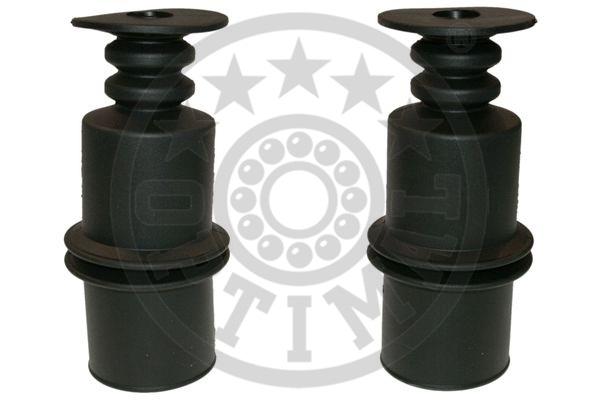 Kit de protection contre la poussière, amortisseur - OPTIMAL - AK-735211