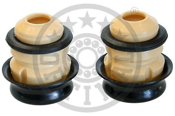 Kit de protection contre la poussière, amortisseur - OPTIMAL - AK-735220