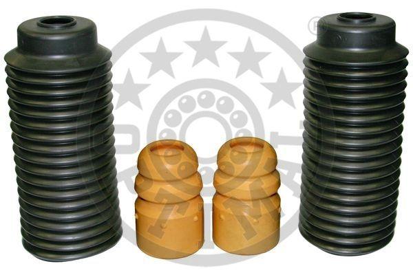 Kit de protection contre la poussière, amortisseur - OPTIMAL - AK-735223