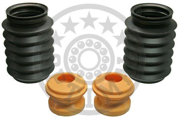 Kit de protection contre la poussière, amortisseur - OPTIMAL - AK-735228