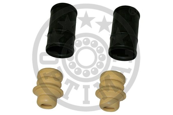 Kit de protection contre la poussière, amortisseur - OPTIMAL - AK-735234