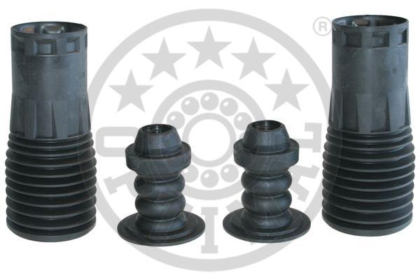 Kit de protection contre la poussière, amortisseur - OPTIMAL - AK-735261