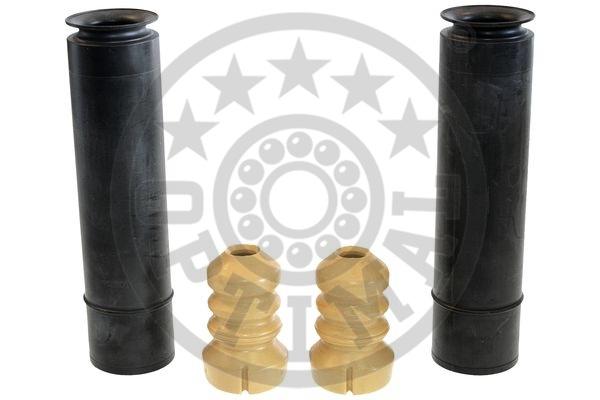 Kit de protection contre la poussière, amortisseur - OPTIMAL - AK-735263
