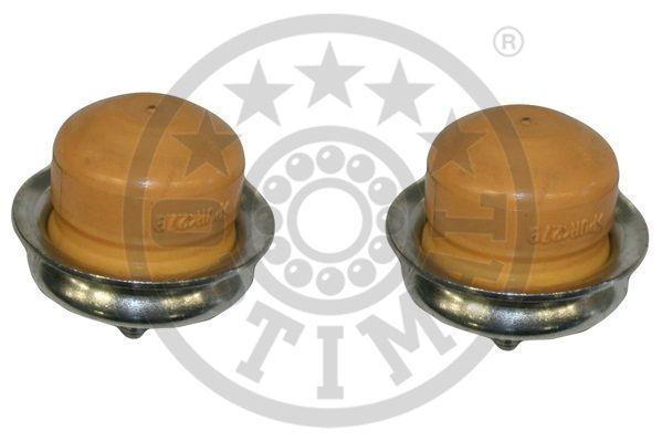 Kit de protection contre la poussière, amortisseur - OPTIMAL - AK-735269
