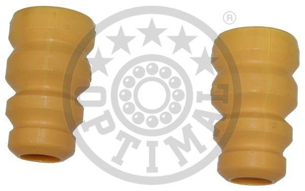 Kit de protection contre la poussière, amortisseur - OPTIMAL - AK-735295