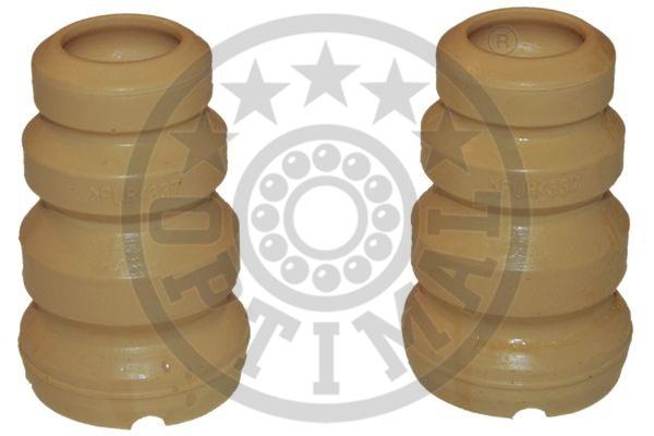 Kit de protection contre la poussière, amortisseur - OPTIMAL - AK-735296