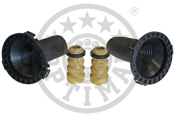 Kit de protection contre la poussière, amortisseur - OPTIMAL - AK-735299