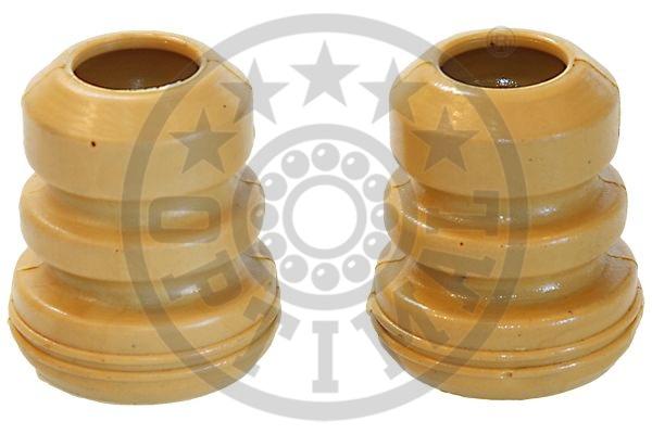 Kit de protection contre la poussière, amortisseur - OPTIMAL - AK-735304