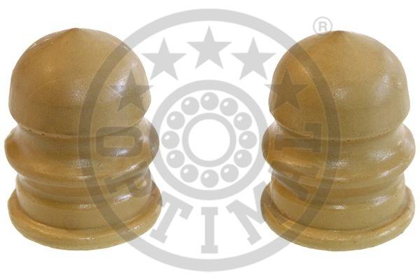 Kit de protection contre la poussière, amortisseur - OPTIMAL - AK-735309