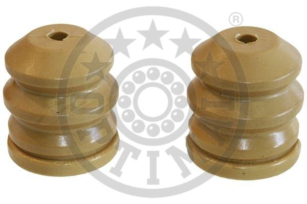 Kit de protection contre la poussière, amortisseur - OPTIMAL - AK-735319