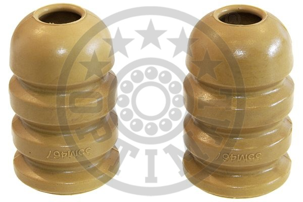 Kit de protection contre la poussière, amortisseur - OPTIMAL - AK-735322