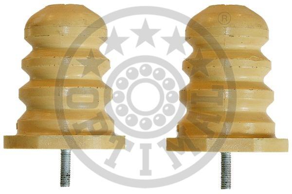 Kit de protection contre la poussière, amortisseur - OPTIMAL - AK-735324